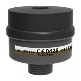 A2P3 Combination Filter Universal Tread (per 4 pcs)