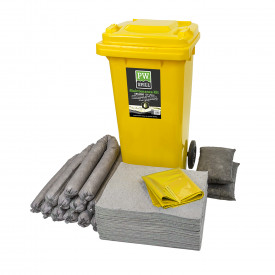 PW Spill 120 Litre Maintenance Kit