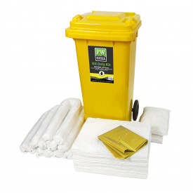 PW Spill 120 Litre Oil Only Kit