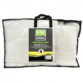 PW Spill 50 Litre Oil Only Kit
