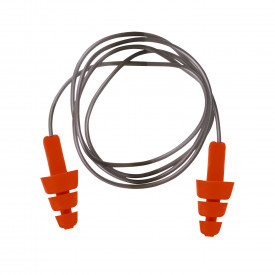 Reusable TPE Corded Ear Plug