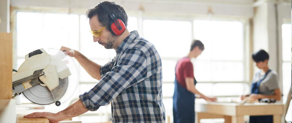 oorkappen gehoorbescherming kopen